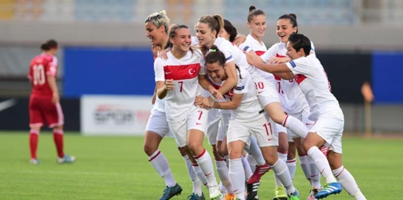Türkiye - Macaristan: 2-1