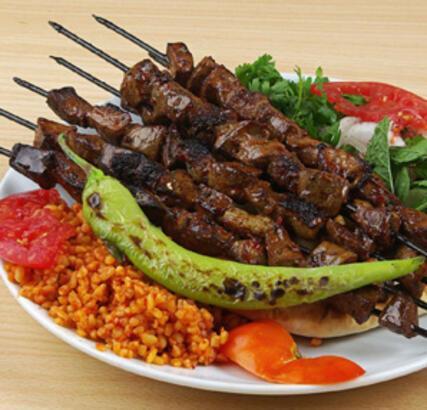Ramazan'da ciğer kebabını az tüketin