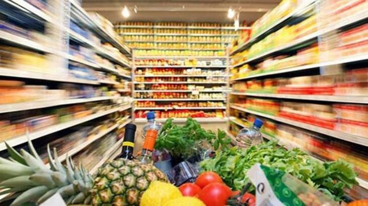 MB: Enflasyona katkı gıda, enerji ve temel mallarda arttı, alkol-tütünde düştü