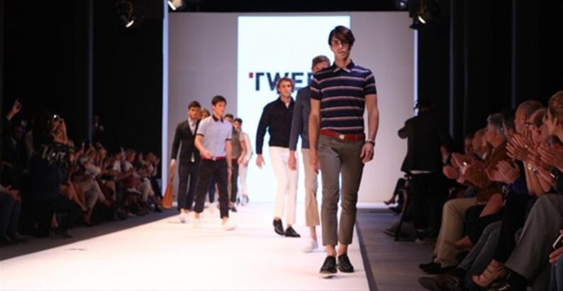 İstanbul Fashion Week Tween Defilesi