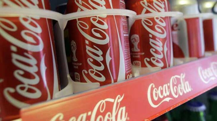 Coca Cola'dan İsrail açıklaması