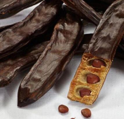 Çikolata yerine keçiboynuzu