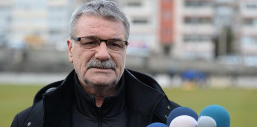 Bülent Toraman: 'Biz BAL Ligi'nde oynamıyoruz'