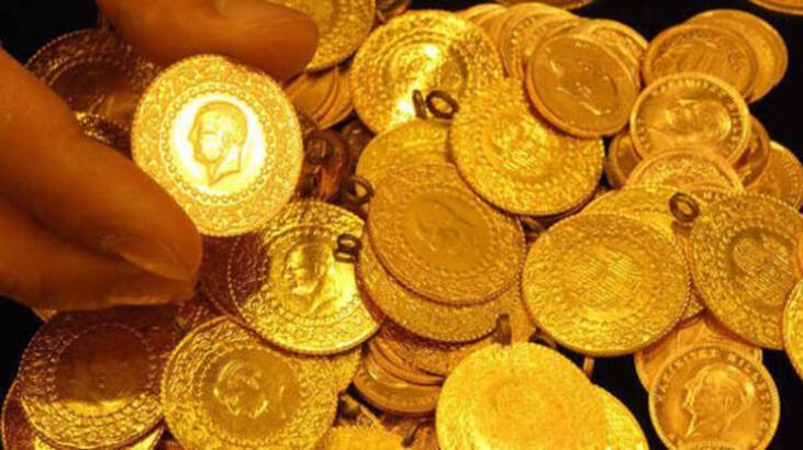 Altın fiyatları bugün kaç lira? Kapalıçarşı çeyrek altın fiyatları...