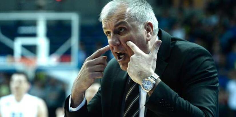 Obradovic: Atmosfer güzeldi