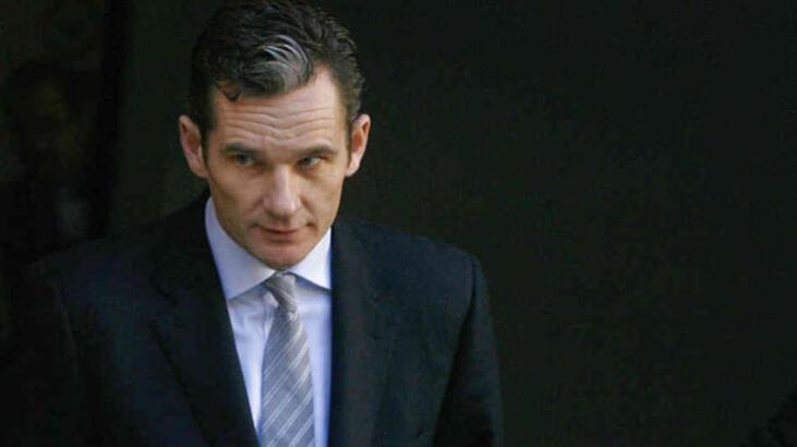 İspanya Kralı'nın damadı yolsuzlukla suçlanıyor