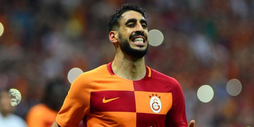 Galatasaray'da Tolga Ciğerci kayıplarda!