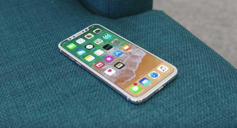 iPhone 8 ne yazık ki Touch ID'ye sahip olmayabilir