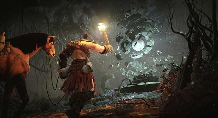 MMORPG oyunu Black Desert Online Türkiye'ye geliyor
