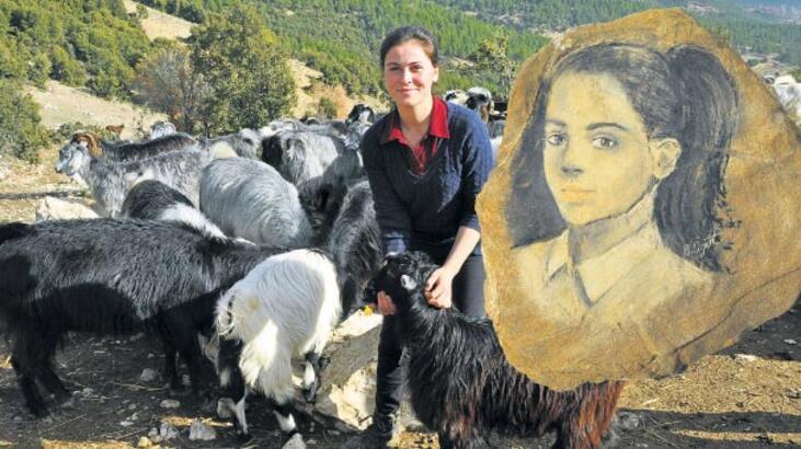 Sagalassos'un çoban sanatçısı
