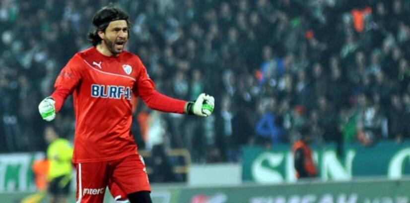 Frey: Ronaldo'nun bana gol atması keyifliydi