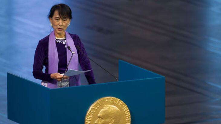 Nobel komitesi açıkladı: Geri almayacağız