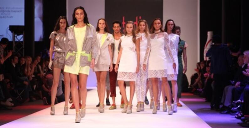 İstanbul Fashion Week Studio Kaprol by Coke Design Defilesi