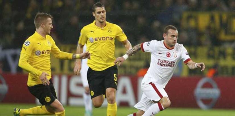 'Şizofrenik Dortmund'
