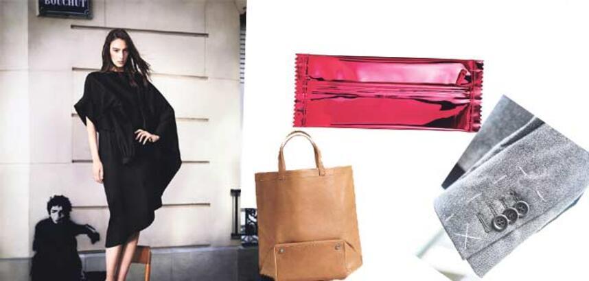 H&M ile modanın görünmez starı bir arada