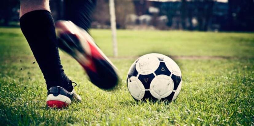 Almanya'da futbolu bırakan borca batıyor!