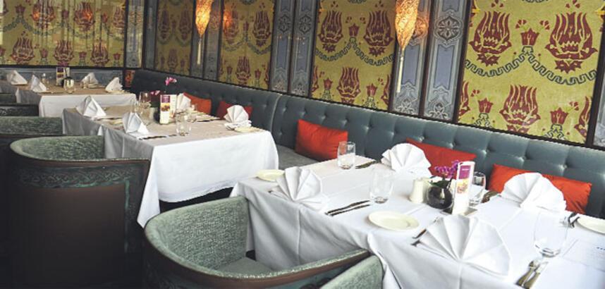 İstanbul gibi restoran