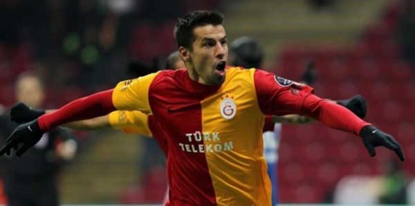 Baros'un menajeri Paska İstanbul'a geliyor