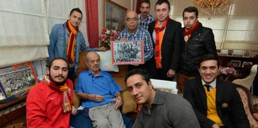 Turgay Şener: Taraftarı unutmam imkansız
