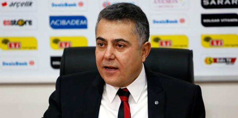 Eskişehirspor'da UEFA lisans sıkıntısı!