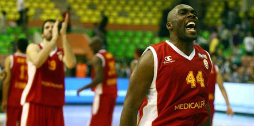 Galatasaray BBL'de liderliğini sürdürdü