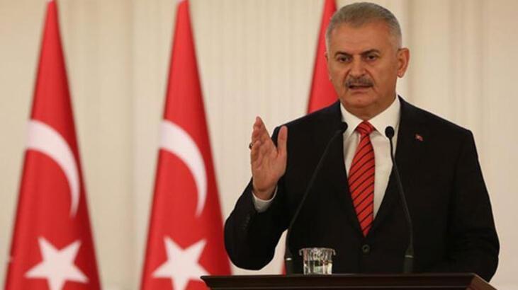 Başbakan Yıldırım'ın, Sakarya Zaferi'nin 96. yıl dönümü mesajı