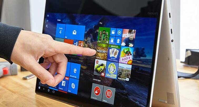 Lenovo Yoga 720 inceleme (VİDEO)