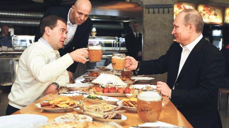 Rusya'ya gıda ihracatı coşacak, tezgâha dikkat!