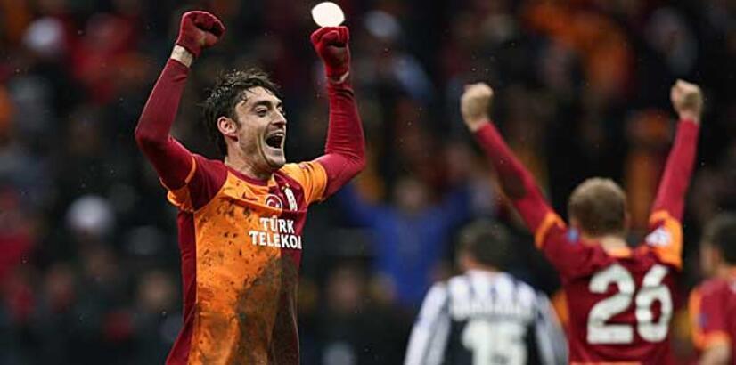 Galatasaray'da yabancı krizi