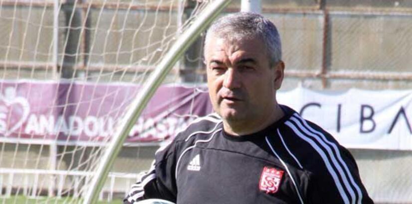 """Çalımbay: """"Orduspor maçı bizim için final"""""""