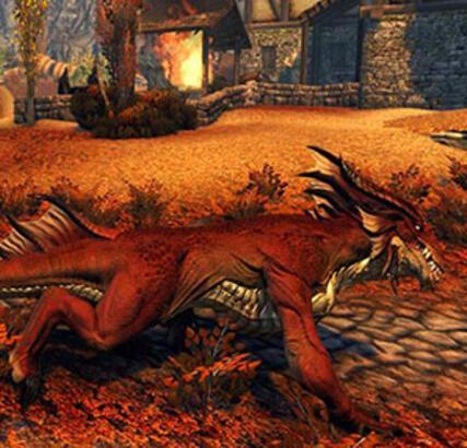 Neverwinter: Tyranny of Dragons Oynanış Videosu
