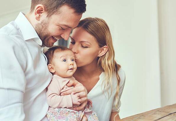 2017'nin en popüler bebek isimleri