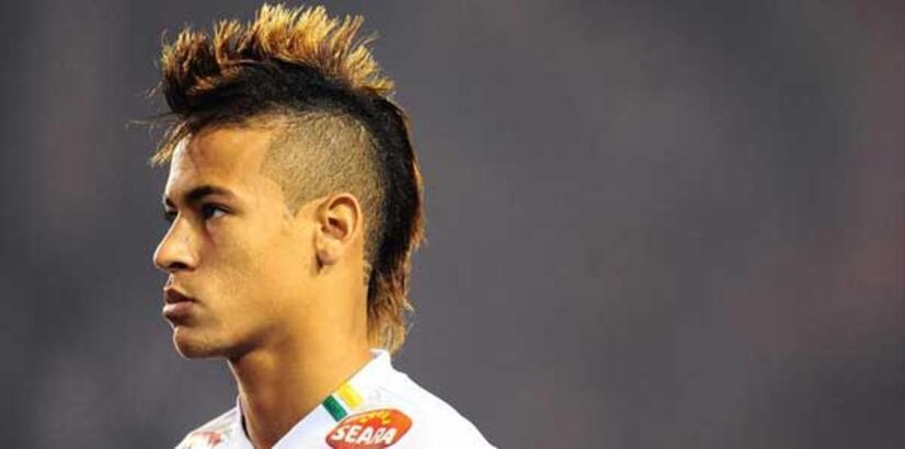 """Mancini: """"Bana Neymar'ı alın"""""""