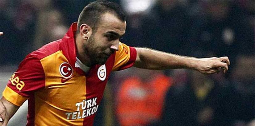 Galatasaraylı futbolcu Hajrovic'in akrabası çıktı
