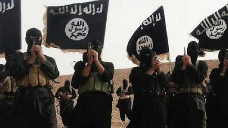 1600 kilometre uzaktan IŞİD'e katıldılar
