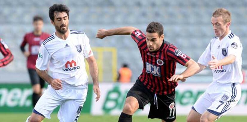 PFDK'dan Mahmut Tekdemir'e 2 maç ceza