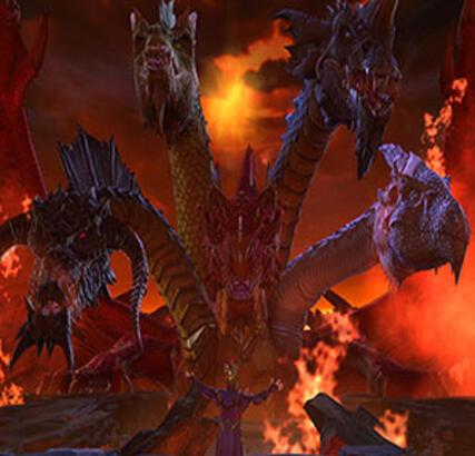 Neverwinter: Rise of Tiamat Resmi Oynanış Fragmanı