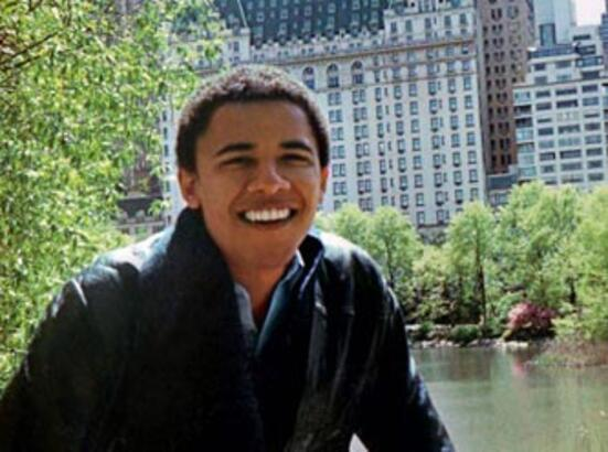 Barack Obama'nın şaşırtan hikayesi!