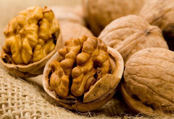 Ceviz Alzheimer'ı önlüyor