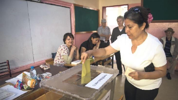 Erdoğan 2. turda daha çok oy alırdı