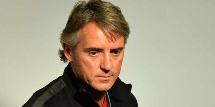 Inter'de yeniden Mancini dönemi
