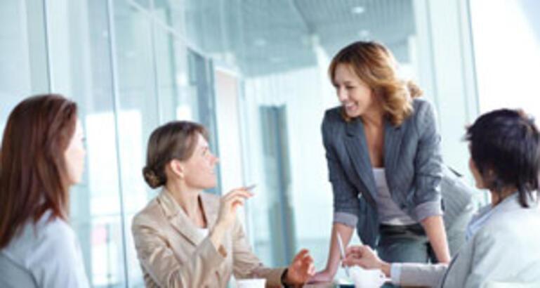 Toplantıların yerine bunları yapın!