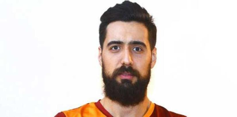 Galatasaray, Emin Gök'ün sözleşmesini uzattı
