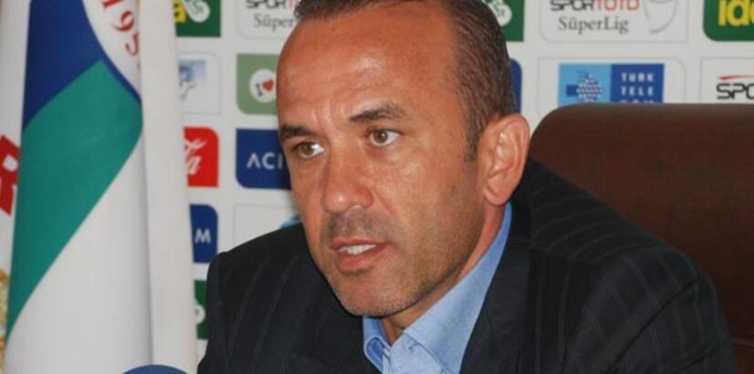 """Mehmet Özdilek: """"2-3 transfer yapacağız"""""""