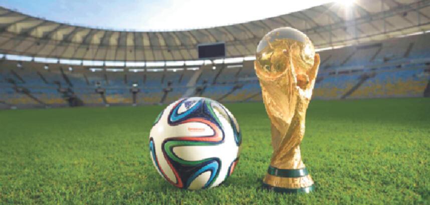 Dünya Kupası için hazır mısınız?