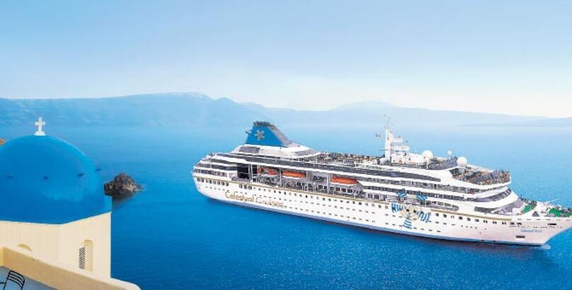 Yunan adalarını vize almadan keşfedin!