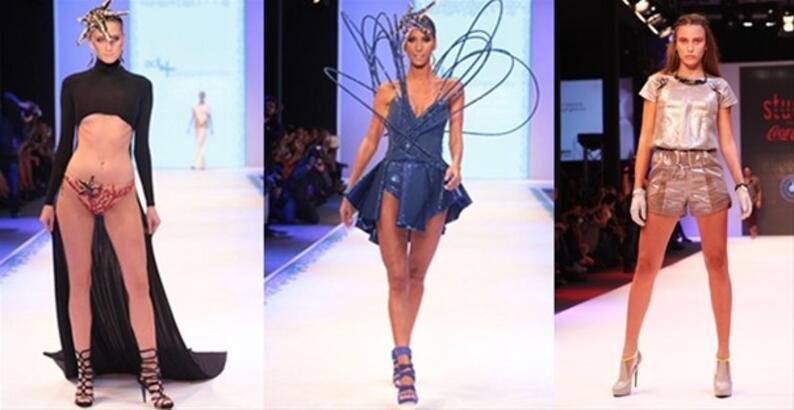 İstanbul Fashion Week'in Dikkat Çekenleri
