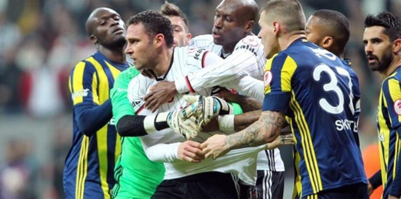 İddaa derbi oranlarını değiştirdi! Fenerbahçe...