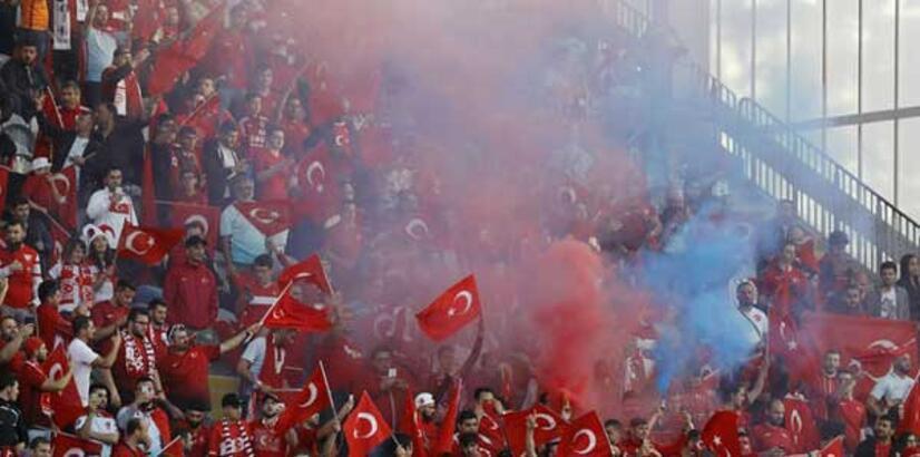 EURO 2016'ya Milli Marş damga vurdu