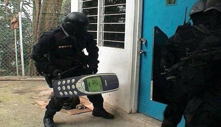 """Sosyal Medya'da """"Nokia 3310¨ Çılgınlığı!"""